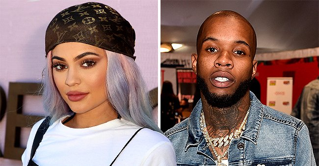 Hollywood Life: Kylie Jenner Hung Out with Tory Lanez Hours before His Arrest