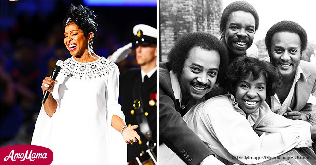 5 key facts about Gladys Knight you might have missed