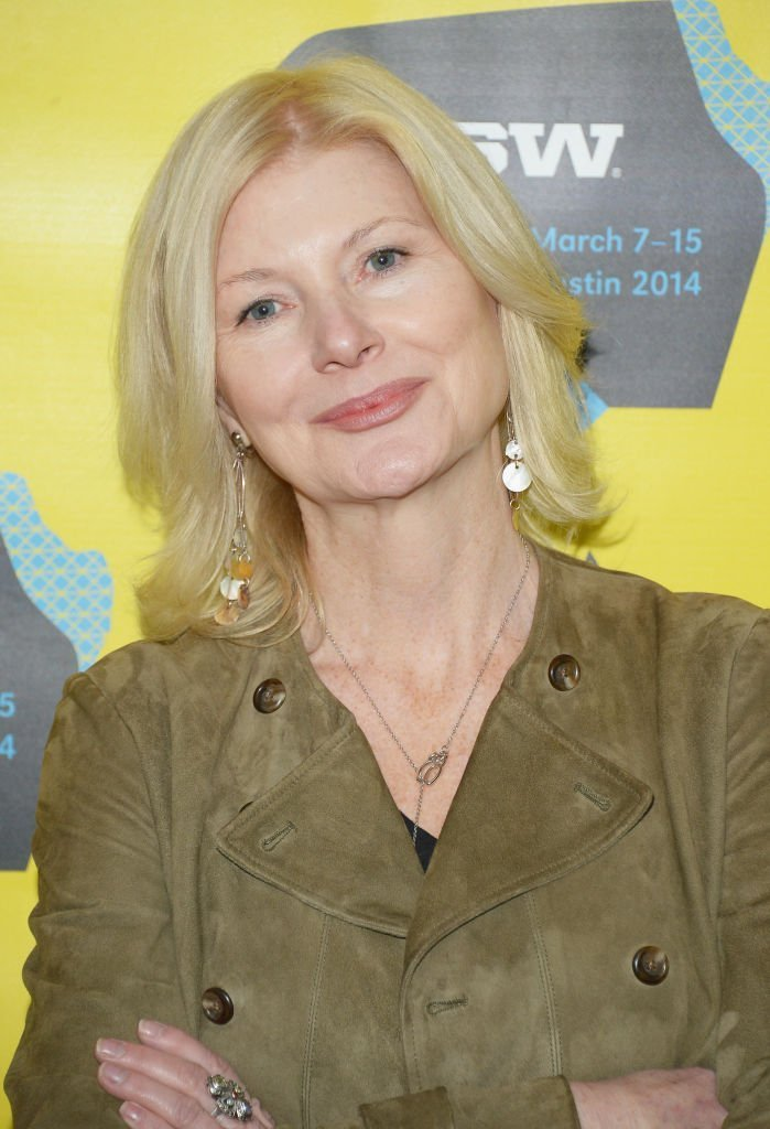 Beth Broderick. I Image: Getty Images.