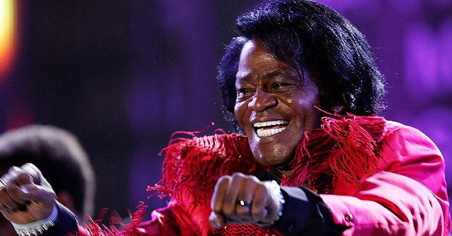 Icon James Brown's Daughter Yamma Flaunts Strong DNA Showing Her Resemblance to Dad