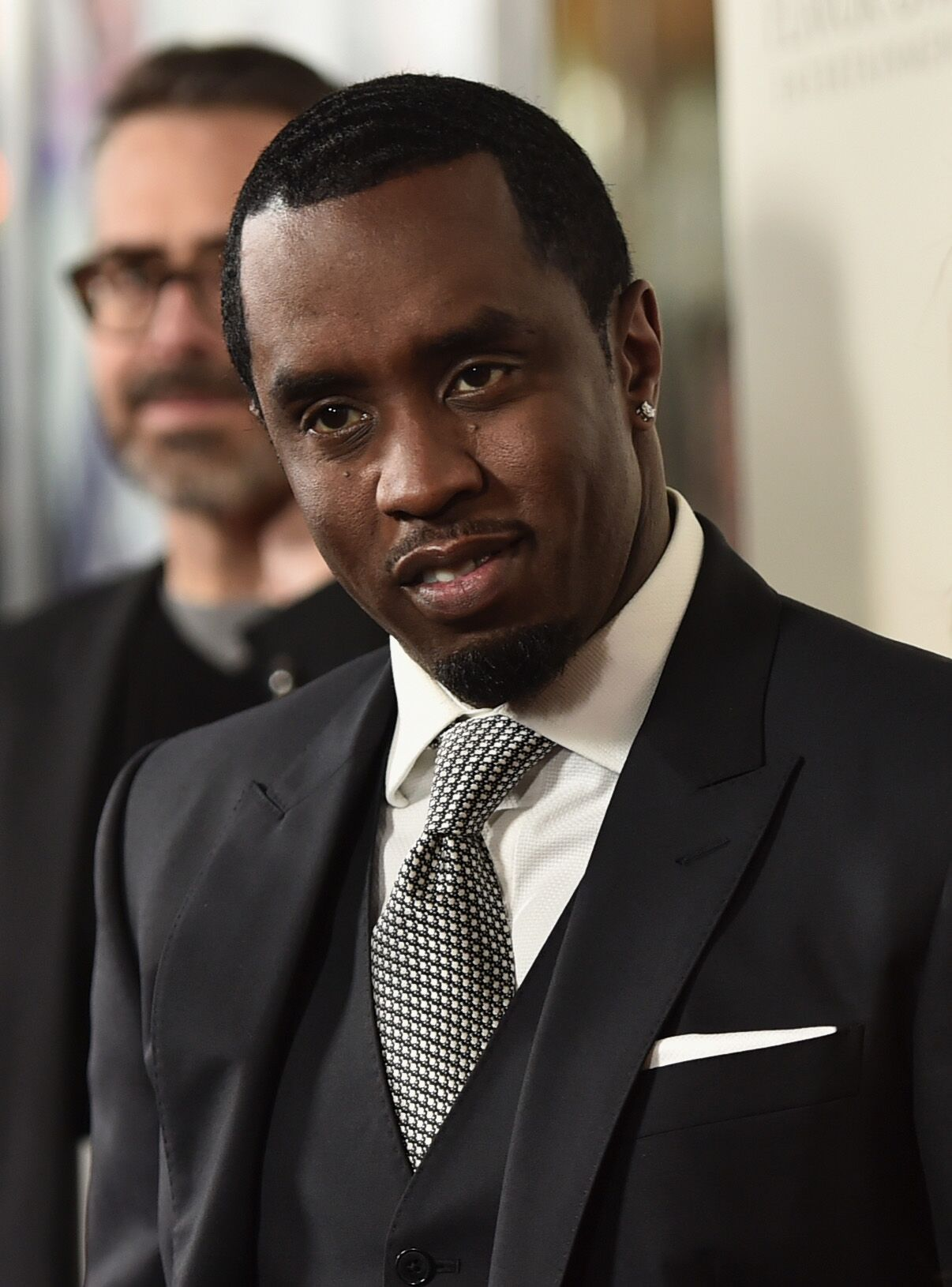 "Rapper and music mogul Sean ""Diddy"" Combs/ Getty Images"