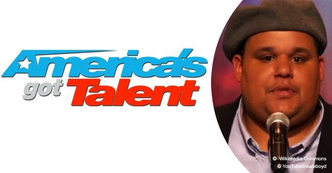'America's Got Talent' winner was found dead in his room by his mother