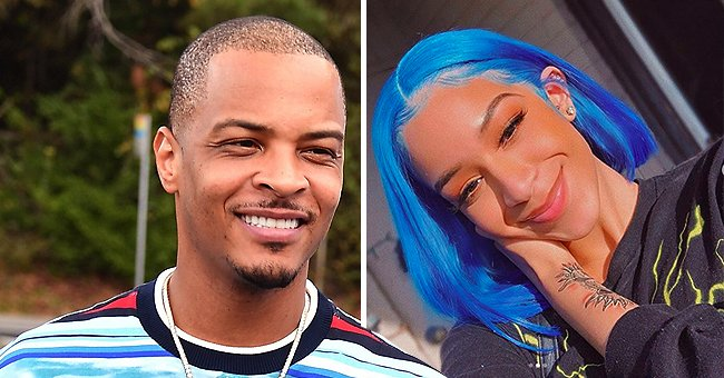 TI's Daughter Deyjah Is Back on Instagram 2 Months after Break Amid Gynecologist Controversy