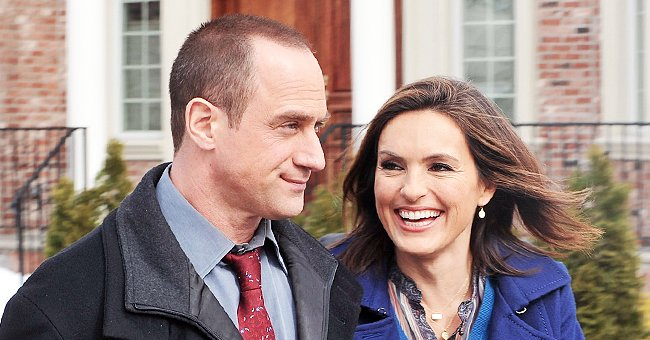 Elliot Stabler and Olivia Benson from 'Law & Order' Could Meet Again in the Show's Spin-Off