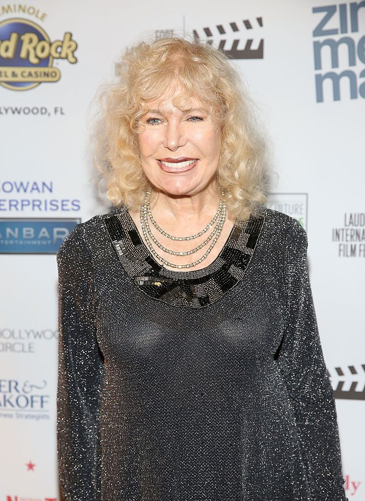 Loretta Swit attends The 30th Annual Fort Lauderdale International Film Festival Salute. | Source: Getty Images
