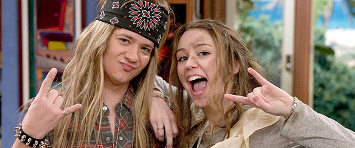 Miley Cyrus' Hannah Montana Brother Jason Earles Is 44 Now and It's Hard to Recognize Him