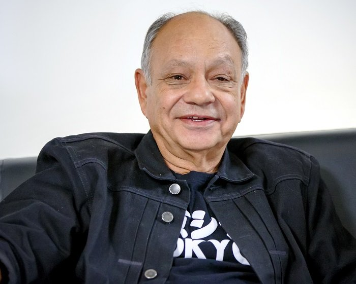 Cheech Marin I Image: Getty Images