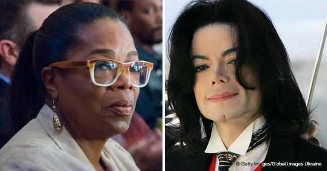 Oprah Receives Hate-Filled Messages after Interview with MJ Accusers from 'Leaving Neverland'