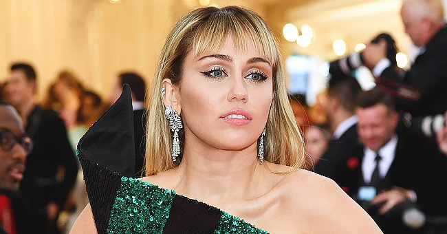 Miley Cyrus Details a Head Injury at 2 Years Old after a Dirt Bike Accident with Her Father