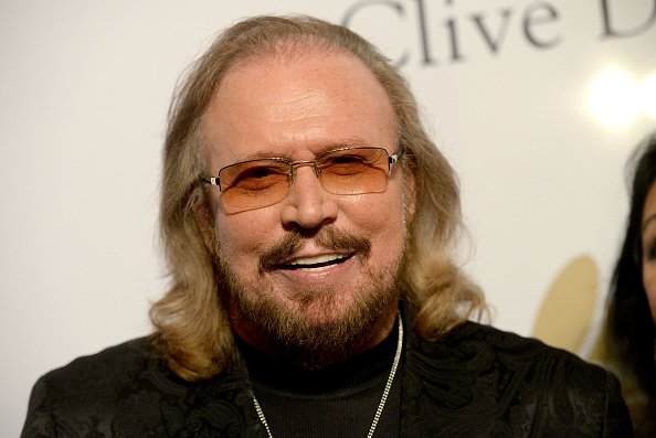 Barry Gibb | Quelle: Getty Images
