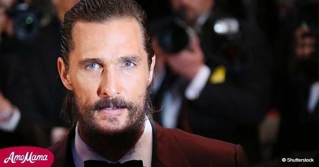 All the Sexual Orientation Claims about Matthew McConaughey and His Friend Lance Armstrong
