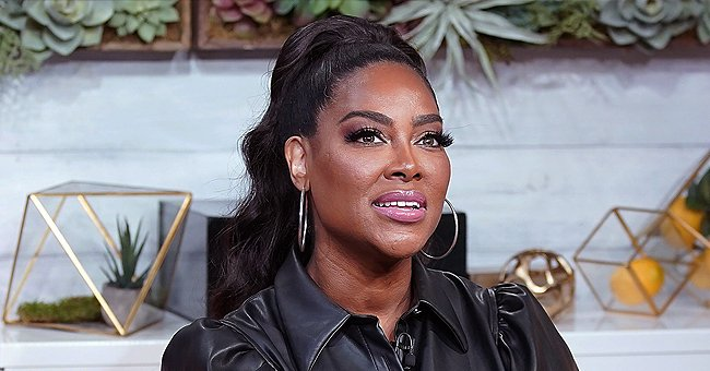 Kenya Moore Happily Grooves in New Video Following Split from Husband Marc Daly & Fans Love It