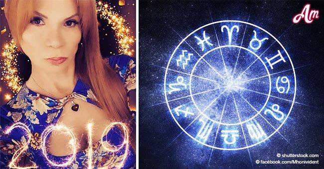 Mhoni Vidente predice cambios drásticos para 6 signos del zodíaco en 2019