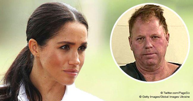 Meghan Markle's half-brother arrested for DUI just 3 days after announcing his engagement