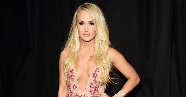 Carrie Underwood's Three Miscarriages in Less Than Two Years Made Her 'Get Real with God'