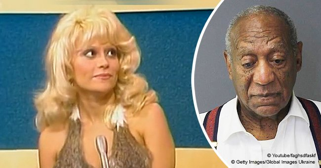 Bill Cosby's accuser Louisa Moritz died earlier this month at 72 but defamation suit will continue