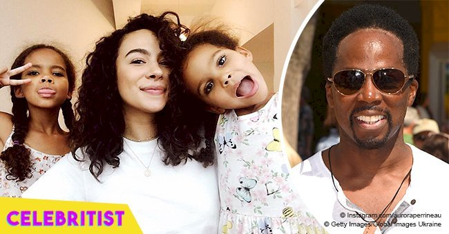 Meet Actor Harold Perrineau's Wife of 17 Years and Their 3 Beautiful Daughters