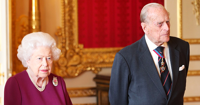 Queen Elizabeth and Prince Philip Shared Their Support for Bahamas Victims of Hurricane Dorian