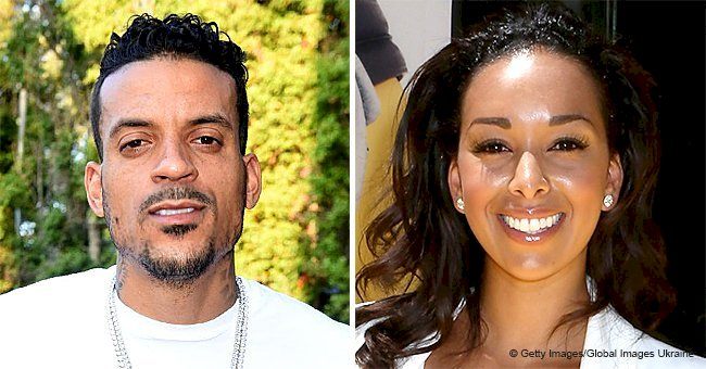 Matt Barnes gets sole physical & legal custody of his 10-year-old twin sons with Gloria Govan