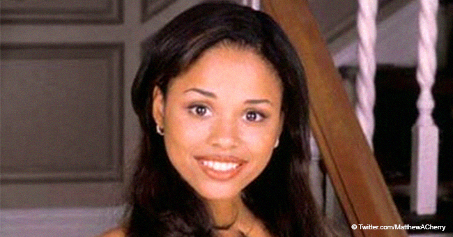 Remember Theo's Girlfriend Justine on 'Cosby Show'? She Was Diagnosed with Rare Cancer & Died at 30