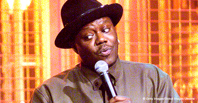 Bernie Mac Had a Very Successful Career as a Comedian but It All Came 'from Pain'