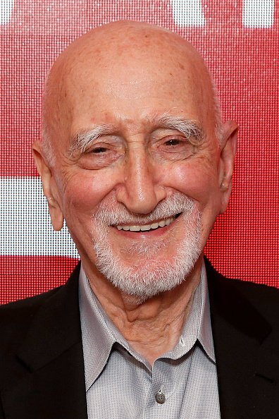 Dominic Chianese at The Robin Williams Center on March 19, 2019 in New York City. | Photo: Getty Images