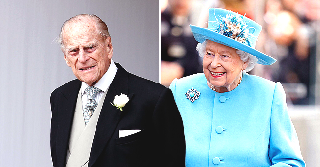 How Prince Philip's Life Changed after His Wife Elizabeth Became Queen