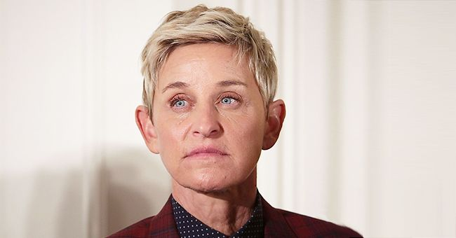 Ellen DeGeneres and tWitch Discuss Inequality and Problem with Staying Silent in an Emotional Video