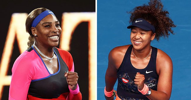 Naomi Osaka & Serena Williams Set to Face off in 2021 during the Australian Open Semifinals