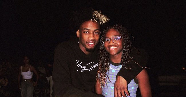 Dwyane Wade's Kids Zaire and Zaya Show Their Likeness in a Pic Posted on Her 14th Birthday