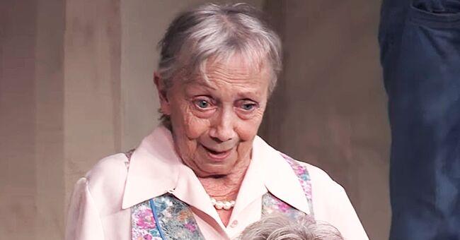 Françoise Bertin aurait eu 94 ans : la vie et la carrière de l'actrice française décédée