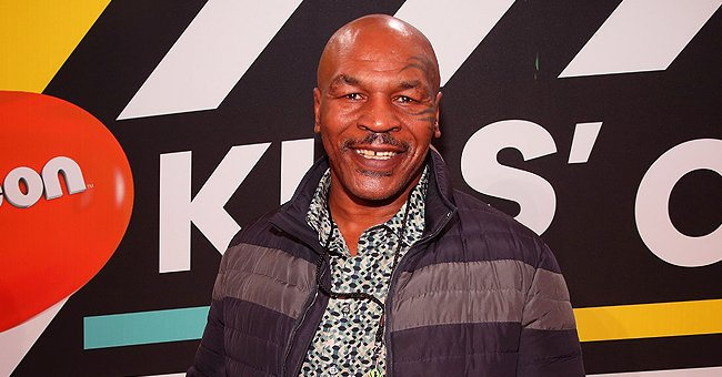 How Celebrities like Halle Berry and Snoop Dogg Celebrated Mike Tyson's 54th Birthday