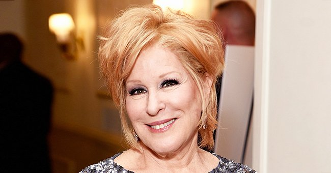Bette Midler's Daughter Sophie Gets Married Amid COVID-19 Pandemic