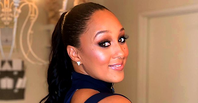 Tamera Mowry from 'The Real' Goes Makeup-Free in New Video and Shares Her Tips for Flawless Skin