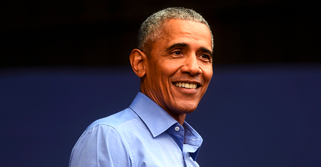 Barack at 58: A Look Back at Our Favorite Obama Moments of All Time