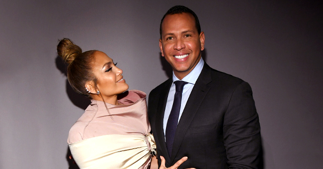 Here's Why Jennifer Lopez Doesn't 'Really Count' Two of Her Three past Marriages