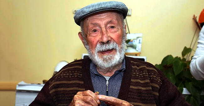 Deux-Sèvres : Le doyen des Français, Roger Auvin, est décédé à l'âge de 111 ans