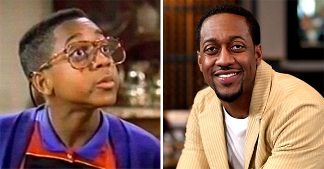 Jaleel White Is Bringing Back Steve Urkel for a Classic Reboot
