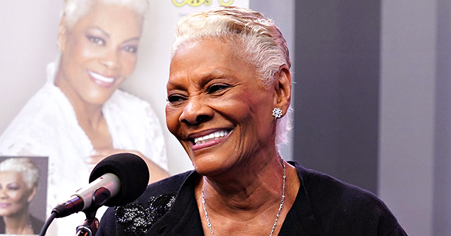 Dionne Warwick Reveals Key to Her 60 Years of Success in the Industry