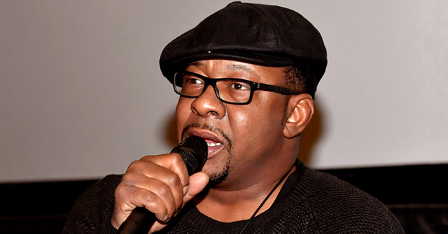 Bobby Brown Remembers Daughter Bobbi Kristina in Touching Post 4 Years after Death
