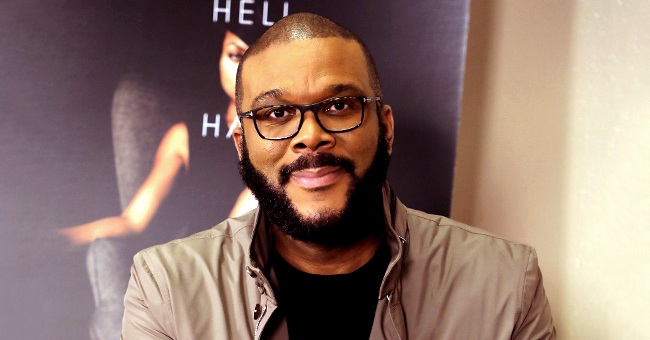 Tyler Perry's New Studio in Atlanta to Host 2019 Miss Universe Pageant