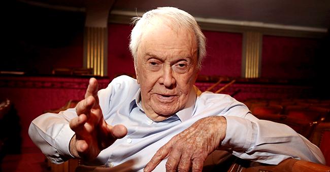 Robert Hirsch aurait eu 94 ans : des faits sur la vie et la carrière de l'acteur français