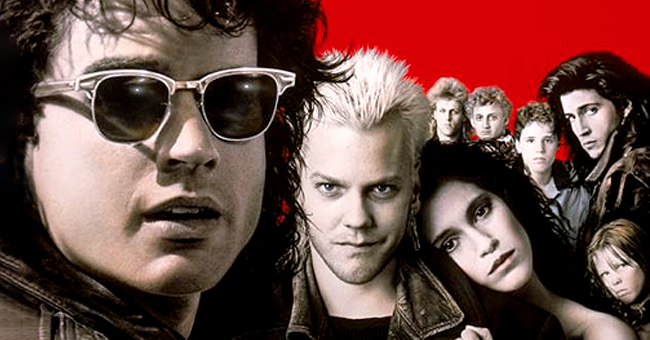 'The Lost Boys:' Cast of the Beloved Movie Then and Now