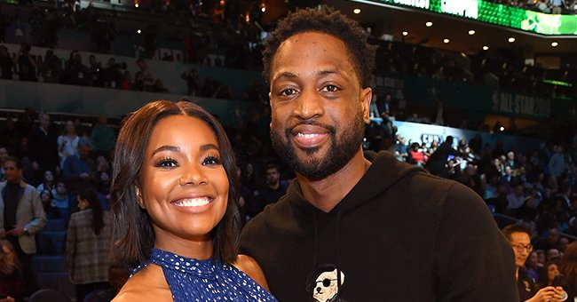 Dwyane Wade Speaks out on Wife Gabrielle Union's Unexpected AGT Exit and Praises Her Amid Firing Controversy