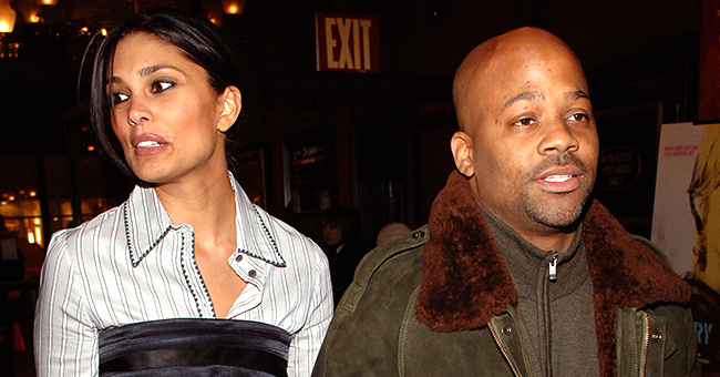Hip-Hop Mogul Damon Dash Wants Child Support Lowered, Says Rachel Roy Makes More Than Him: Report