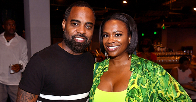 RHOA Stars Kandi Burruss and Todd Tucker Are Expecting Another Child via Surrogate: Report