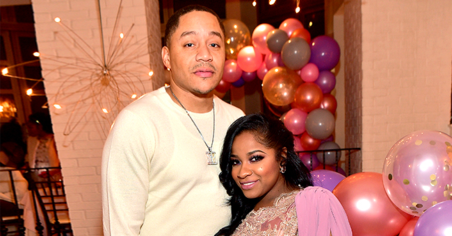 Toya Wright's Boyfriend Shares Pic & Teases Her for Being 'Scared to Get Married'