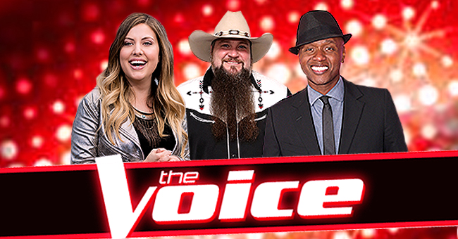 Getty Images //  Facebook/NBCTheVoice