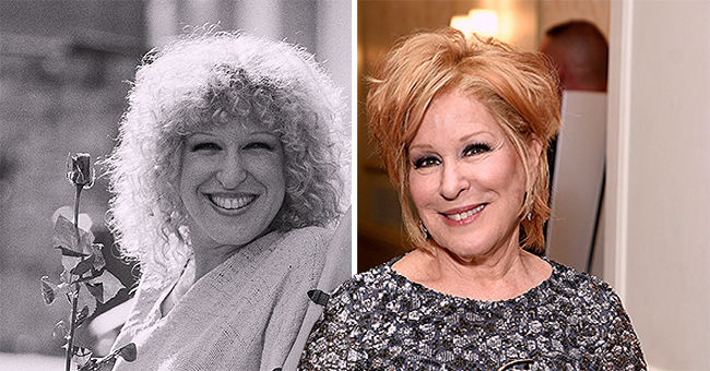 20 Facts about the Multitalented Bette Midler You Might Not Know