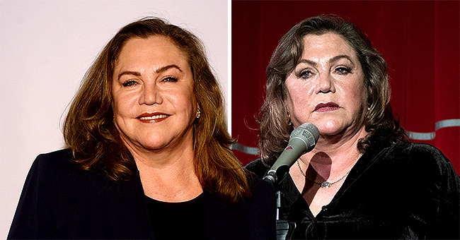 Good and Bad Times of 'Serial Mom' Star Kathleen Turner
